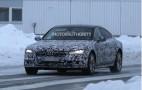 2015 Audi A7 Spy Shots