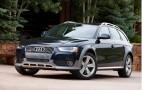 Volvo V60 Vs. Audi Allroad: Compare Cars
