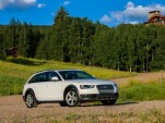 Volvo V60 vs. Audi Allroad: Compare Cars