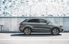 2016 Audi Q3 Aces Crash Tests, Earns Top Safety Pick Rating