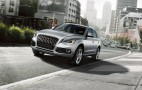 BMW X3 Vs. Audi Q5: Compare Cars
