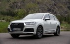 Pilot Vs. Highlander, 2016 Ford F-150, 2016 Audi Q7: What's New @ The Car Connection