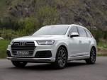2017 Audi Q7 first drive