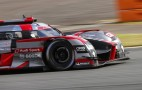 Audi to end WEC campaign after 2016, including Le Mans
