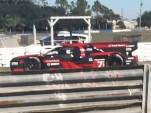 2016 Audi R18 LMP1 testing at Sebring