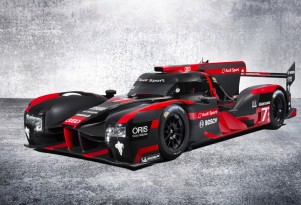 Dominant Audi racing team dumps diesel hybrids for electric power