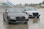 2016 Audi RS 7 Performance and S8 Plus First Drive