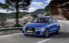Audi RS Q3 gets pumped-up performance variant