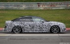 2016 Audi A6 Spied, Mercedes Develops Intelligent Hybrid, New BMW Concept: Car News Headlines