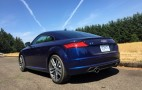 2016 Audi TT video review