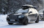 Bentley Bentayga Bodies To Be Built In Bratislava, Final Assembly In Crewe