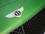 Smaller Bentley SUV might be all-electric, competing with Audi, Jaguar, Mercedes
