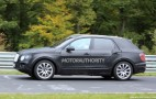 Second SUV A Possibility, Says Bentley Exec