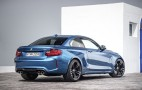 2016 BMW M2, 2016 Lexus GS F, 2018 Honda Civic Type R: This Week's Top Photos
