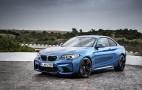BMW bringing M2, X4 M40i to 2016 Detroit Auto Show