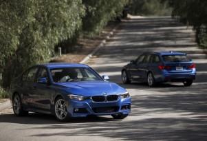 BMW Admits VW Emission Scandal Hurts All Diesel Sales In U.S.