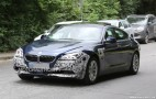 2016 BMW 6-Series Gran Coupe Spy Shots