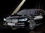 2016 BMW 7-Series enhanced by BMW Individual personalization department