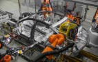 Watch How BMW Adds Carbon Fiber To Its 2016 7-Series: Video