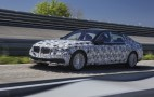 Next BMW 7-Series To Use 'Carbon Core' Based on i3 Electric Car Body