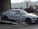 2016 BMW 7-Series spy shots