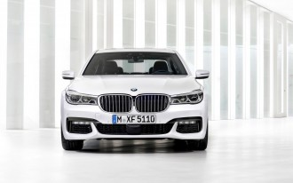BMW & Baidu Could Release An Autonomous Car Before Google, But Does It Matter?