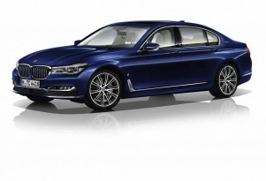 BMW Individual 7 Series THE NEXT 100 YEARS