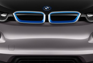 BMW i5 electric crossover SUV in 2019: latest rumor-mill roundup