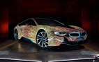 Meet the BMW i8 worked over by Lapo Elkann's Garage Italia Customs