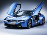 BMW i8 prototype to drop engine, go all-electric: report