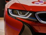 BMW iNext concept previews electric sedan flagship to come in 2021