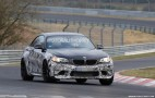 2016 BMW M2 Spy Video