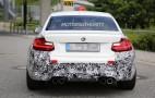 2016 BMW M2, 2017 Mitsubishi Montero Sport, McLaren 675LT: Car News Headlines