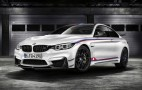 BMW celebrates 2016 DTM title with M4 Champion Edition