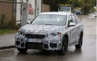 2016 BMW X1 Spy Video
