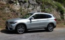 2016 BMW X1 xDrive 28i, Bear Mountain, NY, May 2016