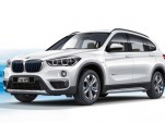 BMW X1 plug-in hybrid SUV for China only, not North America