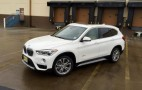 2016 BMW X1 first drive review