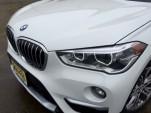2016 BMW X1  -  First Drive  -  April 2016