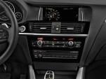 2016 BMW X3 AWD 4-door xDrive28d Instrument Panel
