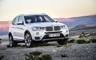 BMW X3, X4, X5, X6 recalled: over 210,000 vehicles affected