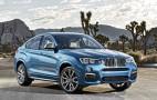 2016 BMW X4 M40i M Performance Model Makes Debut