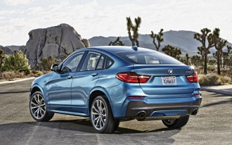 Ford Recalls, 2016 Subaru Forester, 2016 BMW X4 M40i: What's New @ The Car Connection