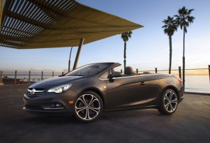 2016 Buick Cascada First Drive Video