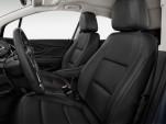 2016 Buick Encore FWD 4-door Sport Touring Front Seats