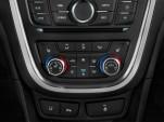 2016 Buick Encore FWD 4-door Sport Touring Temperature Controls
