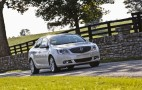 Buick Verano to bow out this year
