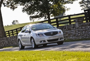 Buick Verano to die as yet another small sedan gives way to SUVs