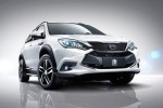 2016 BYD Tang: Plug-In Hybrid SUV Is First Of Four To Come