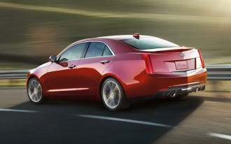 2013-16 Cadillac ATS Recalled For Wiring Flaw That Could Spark Fires